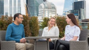 Venture Capitalist Ophelia Brown Launches New £142m Fund