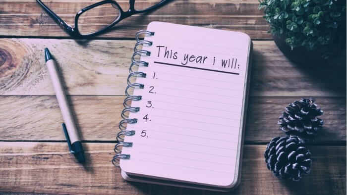 New Year's Resolutions For Your Businesses