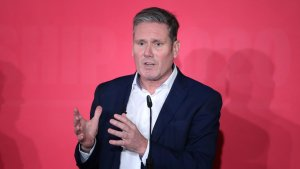 Sir Keir Starmer Says National Wellbeing Is Just As Important As Economic Growth