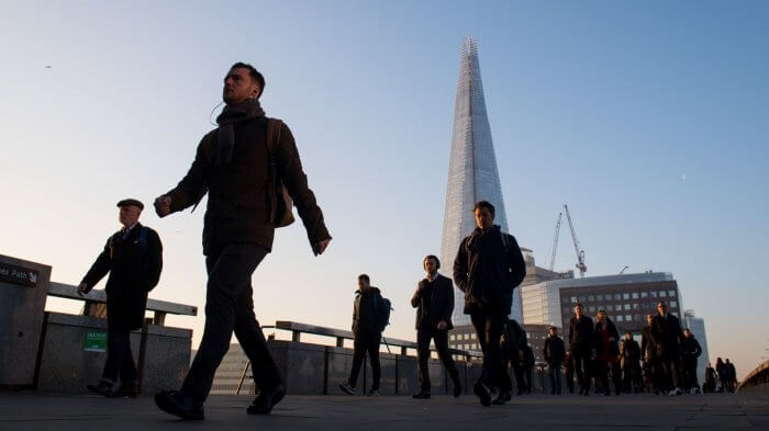UK Heading For Steeper Recession Than Financial Crisis, Experts Warn