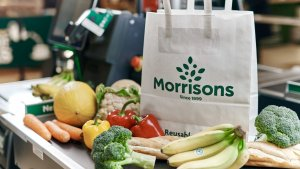 Morrisons Vows To Pay Small Suppliers Immediately To Avoid Coronavirus Impact
