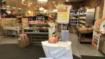 Food Retailer Hiring Temporary Staff