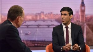 Rishi Sunak Set To Confirm £5bn Investment For Faster Broadband In Budget