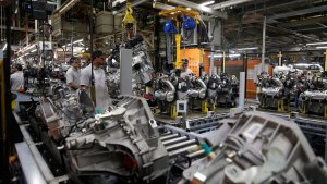 Manufacturing Boost For UK But Sector Warns Of Slowdown From Coronavirus