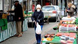 Spending Stays Local As Coronavirus Alters Shopping Habits