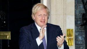 Boris Johnson Promises 'Comprehensive Plan' On Easing Lockdown