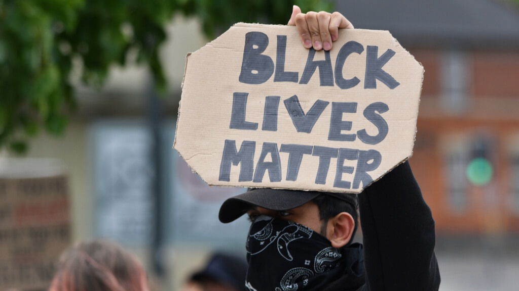 Social Media Offers Gen Z And BLM A Platform To Instigate Meaningful Change