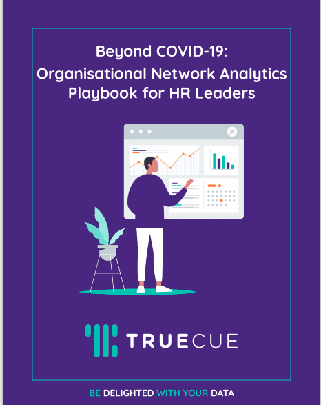 Organisational Network Analytics Playbook for HR leaders