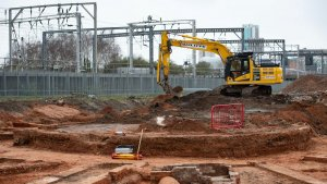 Spend £85bn On Infrastructure Now To Avoid Jobs Collapse, TUC Warns