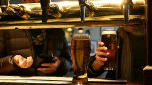 Slowdown In Pubs Vanishing From UK Communities Despite Pandemic