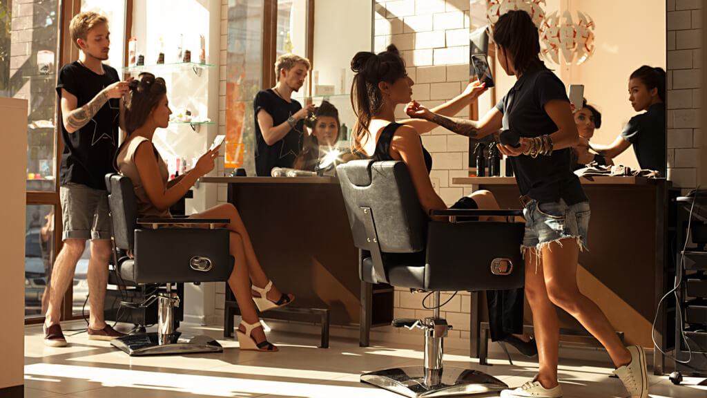 How To Deep Clean Your Hair Salon Post-Lockdown?