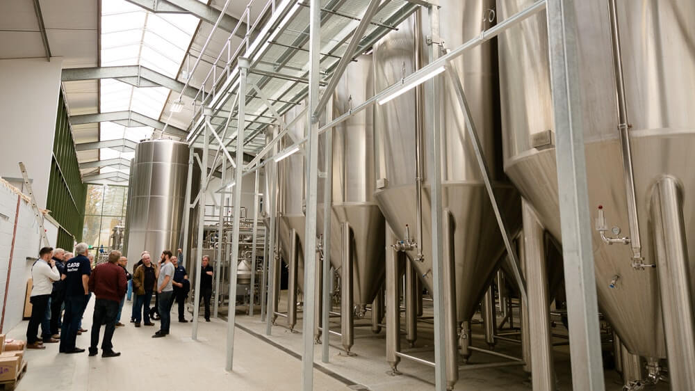 Breweries Rally Ahead Of Pubs Reopening As Uncertainty Continues