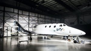 Virgin Galactic Appoints New Chief As It Prepares For Commercial Service