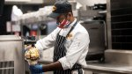 Restaurant Customers 'Overwhelmingly Satisfied By Safety Measures'