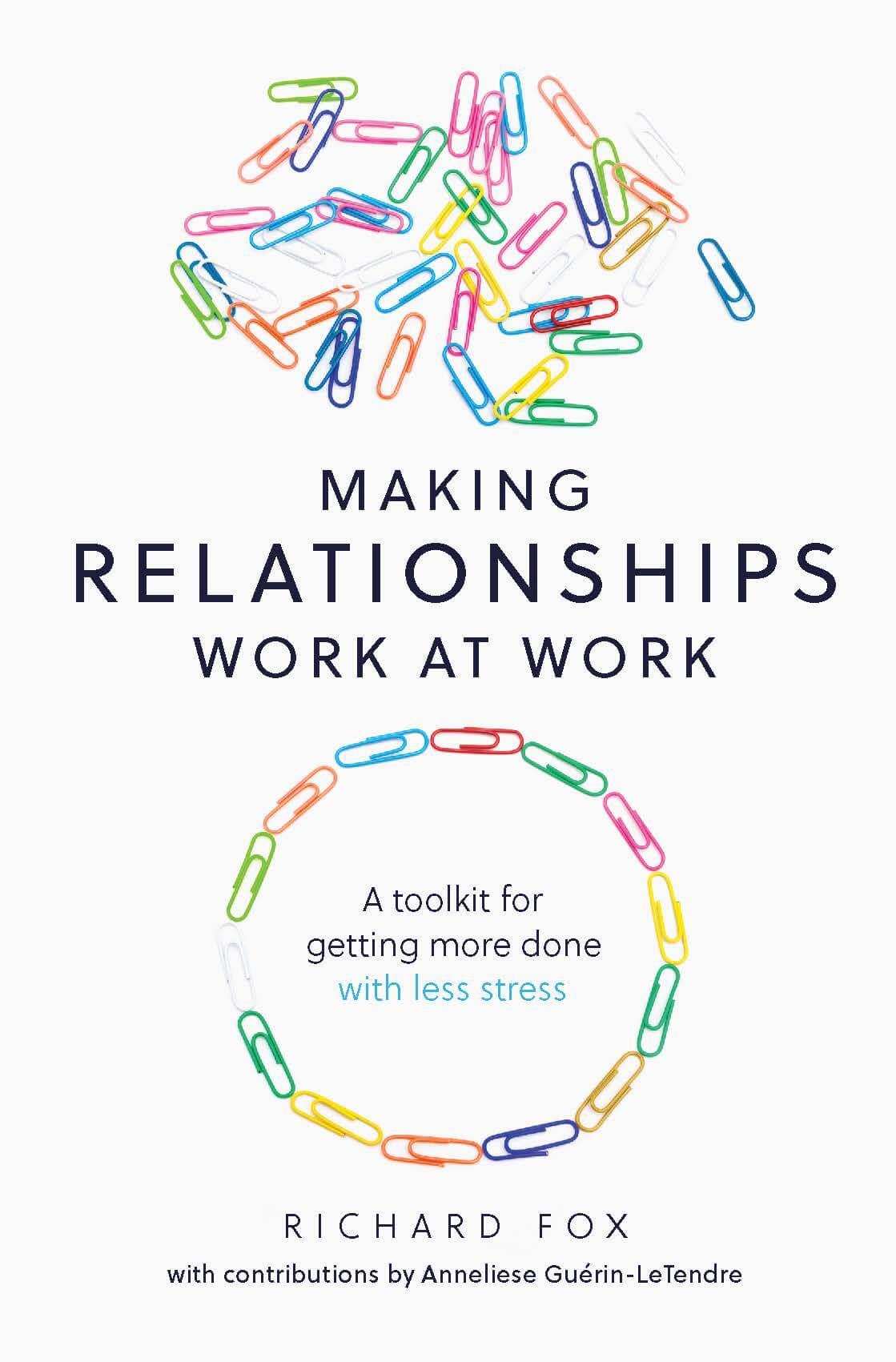 Making Relationships Work