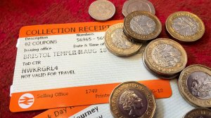 Who Decides How Much Train Fares Are Increased By Each Year?