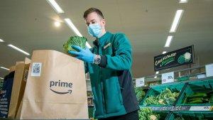 Morrisons Creates 1,000 New Jobs To Expand Amazon Prime Service