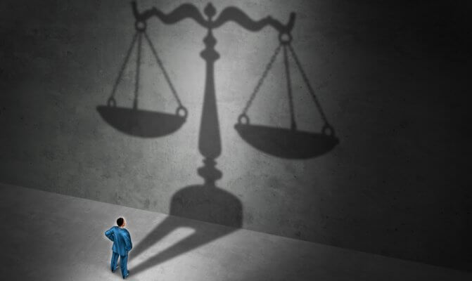 How To Decide On A Specialism When Starting Your Legal Career