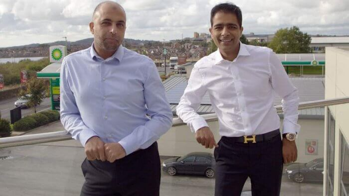 Who Are The Blackburn Billionaire Brothers Returning Asda To British Hands?
