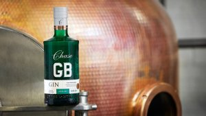 Spirits Giant Diageo Snaps Up Herefordshire Gin And Vodka Distillery Chase