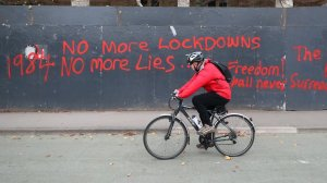 New Lockdown 'Will Be Less Economically Damaging Than First'