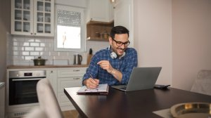 Home-Working Could Be Here To Stay For Many, Say Business Leaders