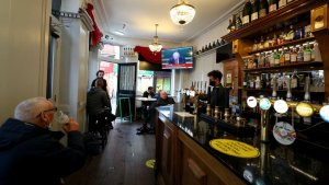 Tier 2 Restrictions Will 'Decimate' Pubs Without Further Support