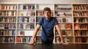 Independent Bookshops Join Forces To Rival Amazon