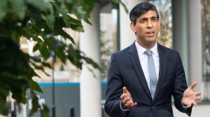 Sunak Vows Jobs Will Be 'Number One Priority' In Spending Review