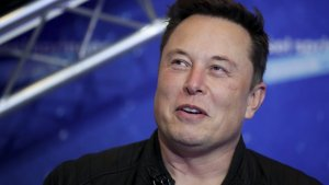 Elon Musk Says Apple Passed On Potential Deal To Acquire Tesla