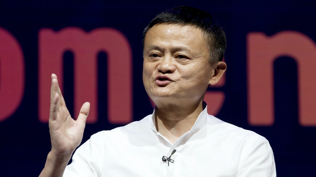 Alibaba Hit With Anti-Monopoly Probe As China Steps Up Pressure On Retail Giant