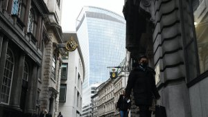 UK Economy Posted Largest Annual Slump Of G20 Nations – OECD