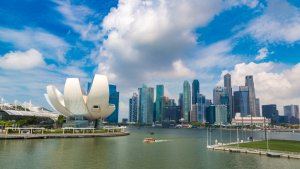 UK And Singapore Sign Free Trade Deal
