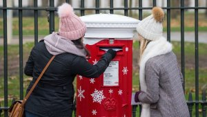 Royal Mail Raising Price Of 1st Class Stamp To 85p