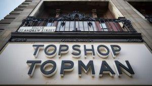 Asos In Exclusive Talks To Buy Arcadia's Topshop