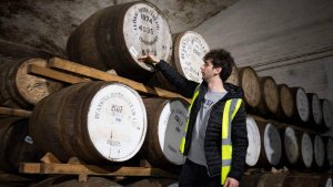Pandemic Sees UK Gain Record Number Of New Distilleries