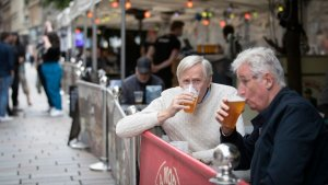 'Impossible' To Trade Profitably Outdoors In April Warn Pub Bosses Amid Road Map
