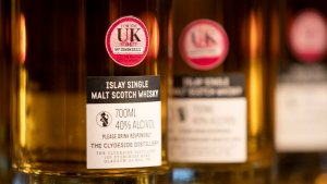 UK Distilleries Urge Chancellor To Cut Alcohol Duty And Spark Hiring Spree