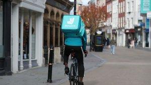 Deliveroo Valued At £7.6bn In London Float After Price Target Trimmed