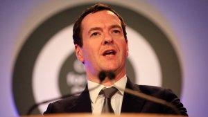 Osborne Warning To Sunak Over Corporation Tax Hike