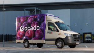 Ocado Eyes Driverless Deliveries With £10m Investment In Start-up Oxbotica