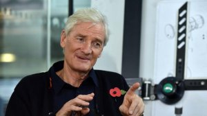 Boris Johnson Told Sir James Dyson He Would 'Fix' Tax Issue