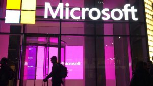 Microsoft Buying Speech Recognition Company Nuance In Deal Worth £11.6bn