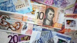 Venture Capital Investment In Scotland Drops During Start Of 2021