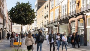 Business Rates 'Should Be Revalued Every Year'