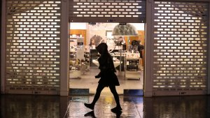 Empty Shops Surge Across UK In First Three Months Of 2021
