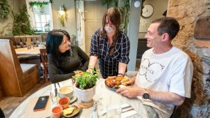 Hospitality Faces 'Long Road To Recovery'