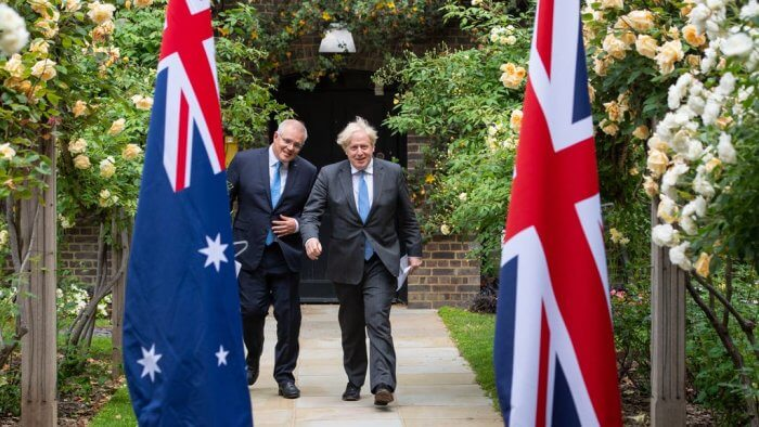 What Are The Issues With The UK-Australia Free Trade Deal?