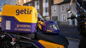 Getir Triples Valuation To £5.3bn As It Secures Funding Boost