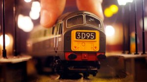 Hornby Speeds Up Recovery With First Profit In Nine Years